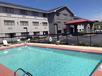 Country Inn & Suites By Carlson, Abingdon, VA