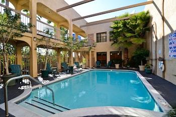 Baymont Inn & Suites LAX/Lawndale