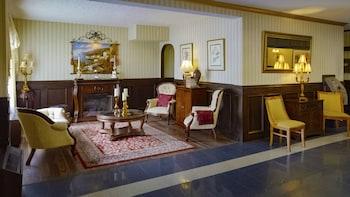 Hearthstone Inn Halifax-Dartmouth
