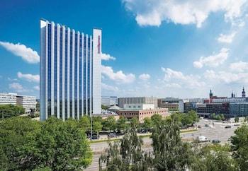 Mercure Hotel Kongress Chemnitz