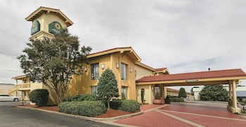 La Quinta Inn Greenville Woodruff Road