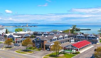 Days Inn Mackinaw City - Lakeview