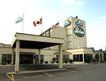 Days Inn St. Catharines Niagara