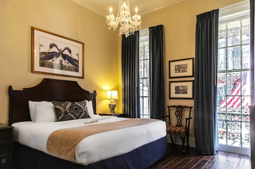 Andrew Jackson Hotel®, a French Quarter Inns® Hotel