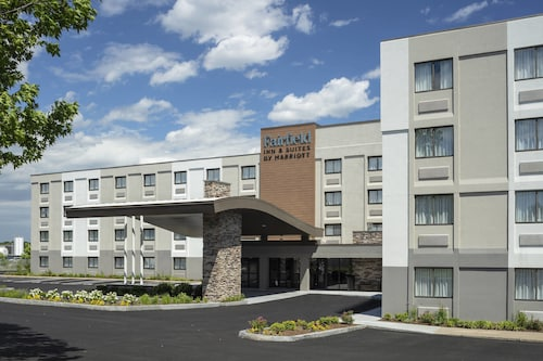 See All Hotels Near Cranston Fairfield Inn Suites By Marriott Providence Airport