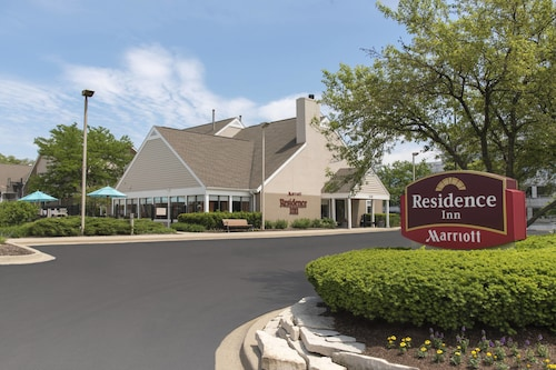 See All Hotels Near Chicago Botanic Garden Residence Inn By Marriott Deerfield