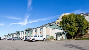 Motel 6 Cedar Rapids - Airport