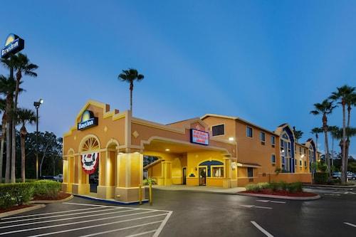 Days Inn By Wyndham Orange Park Jacksonville