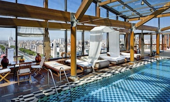 Panamericano Buenos Aires Hotel