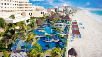 Royal Solaris Cancun Resort Marina & Spa - All Inclusive