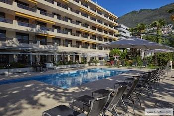 H4 Hotel Arcadia Locarno (ehem. Ramada)