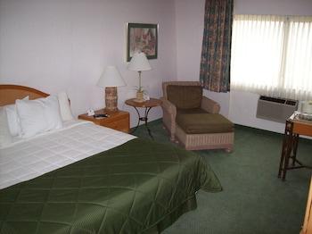 FairBridge Inn, Suites & Conference Center - Yakima