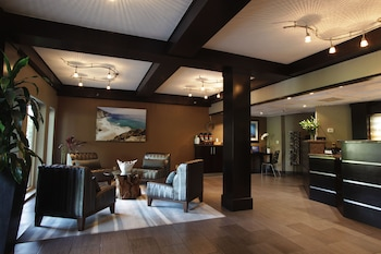 La Cuesta Inn