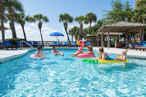 Surf Sand Hotel