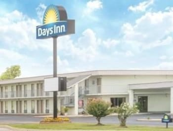 Days Inn Ripley TN