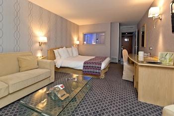 Best Western Lafayette Hotel & Spa