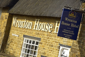 Best Western Plus Banbury Wroxton House Hotel