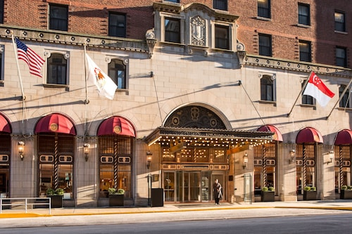 See All Hotels Near Water Tower Place Millennium Knickerbocker Chicago