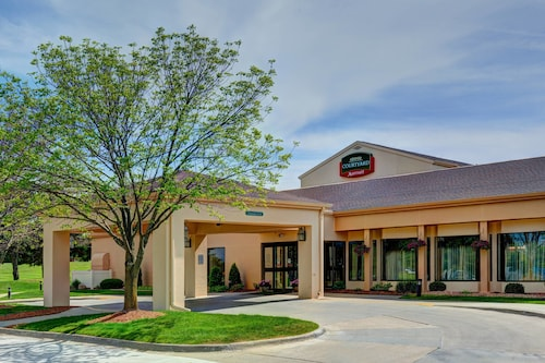 Courtyard by Marriott Des Moines West Clive