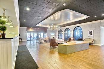 Magnuson Grand Memphis Airport - Graceland