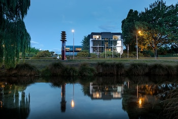 The George Christchurch