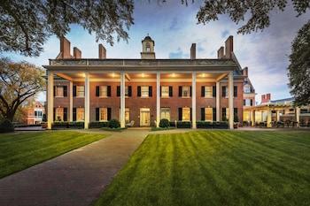 The Carolina Inn - Destination Hotels & Resorts