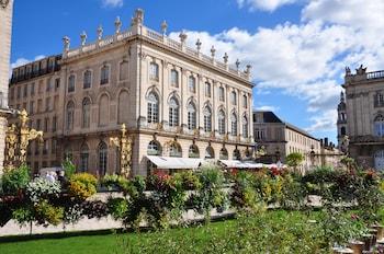 Grand Hotel de la Reine