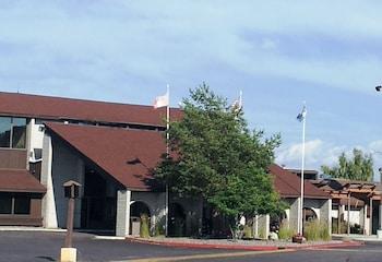FairBridge Inn, Suites & Outlaw Conference Center Kalispell