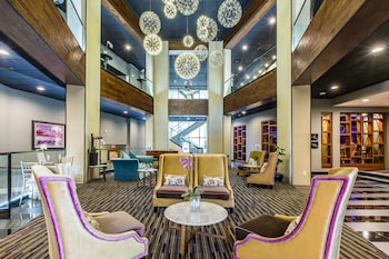 The Hills Hotel, an Ascend Hotel Collection Member