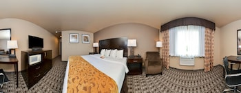 Quality Inn Kent-Seattle