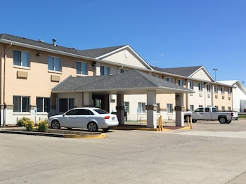 Econo Lodge Lincoln