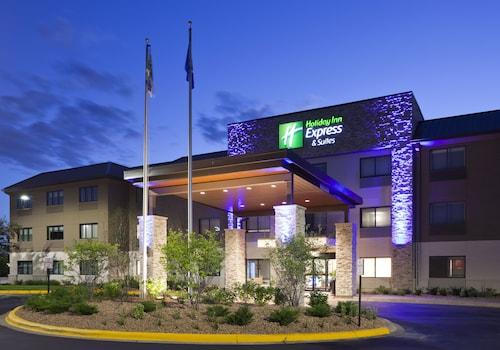 Holiday Inn Express Minneapolis Golden Valley