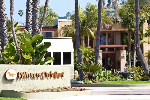 See All Hotels Near Solana Beach Winners Circle Resort