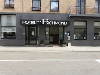 Hotel Richmond Blankenberge