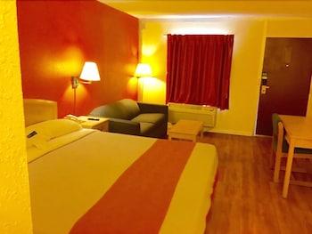 Motel 6 Danville IL