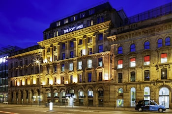 ibis Styles Manchester Portland Hotel (Newly refurbished)