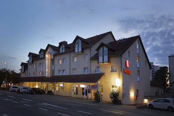 Ramada Hotel Lampertheim