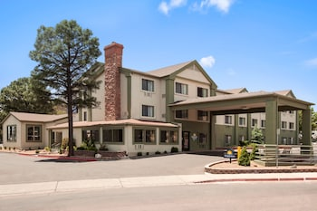 Days Inn and Suites, Flagstaff East
