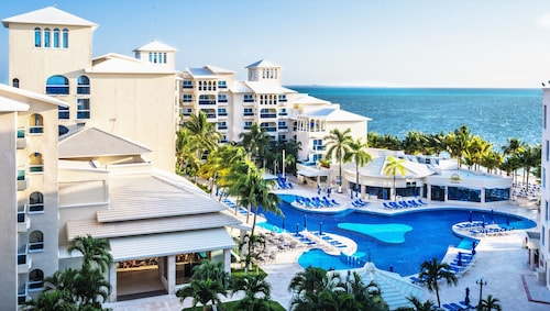 Occidental Costa Cancún All Inclusive
