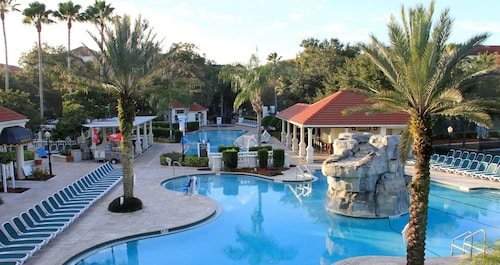 See All Hotels Near Kissimmee Star Island Resort And Club