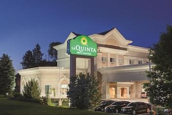 La Quinta Inns & Suites Coeur d'Alene