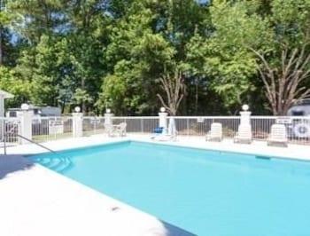 Microtel Inn & Suites by Wyndham Pooler/Savannah