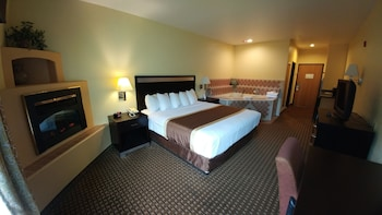 Days Inn and Suites of Payson