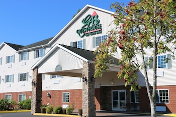 GuestHouse Inn & Suites Kelso / Longview