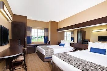 Microtel Inn & Suites by Wyndham Scott/Lafayette