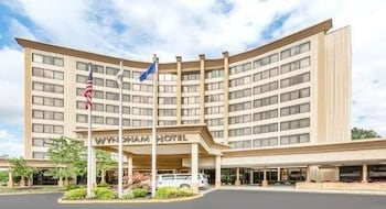 Wyndham Philadelphia-Mount Laurel