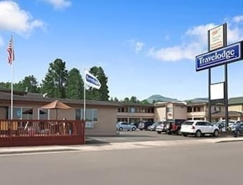 Williams Grand Canyon Travelodge