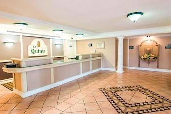 La Quinta Inn Indianapolis Airport Lynhurst