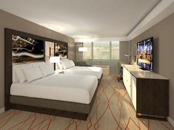DoubleTree by Hilton Hotel Denver - Stapleton North