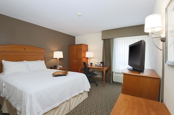 Hampton Inn & Suites Decatur - Forsyth